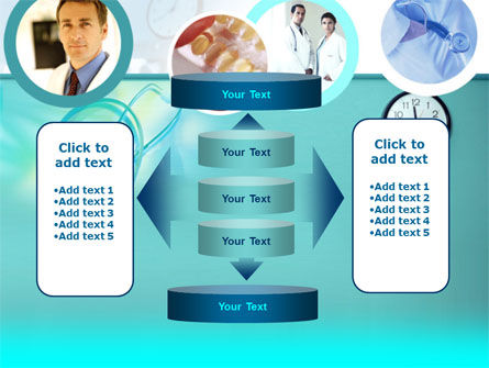 Medical Presentation PowerPoint Template Slide 13
