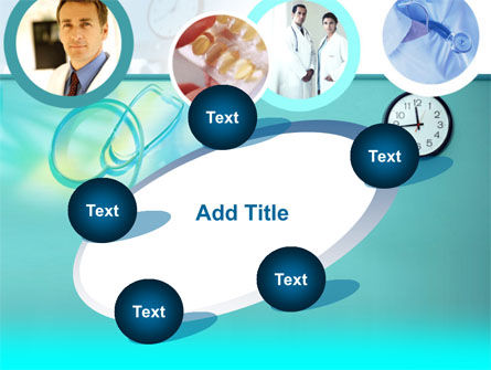 Medical Presentation PowerPoint Template Slide 14