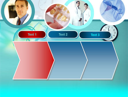 Medical Presentation PowerPoint Template Slide 16