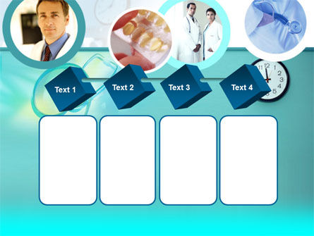 Medical Presentation PowerPoint Template Slide 18