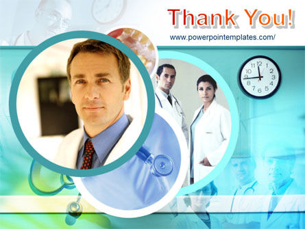 Medical Presentation PowerPoint Template Slide 20