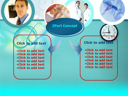 Medical Presentation PowerPoint Template, Slide 4, 00084, Medical — PoweredTemplate.com