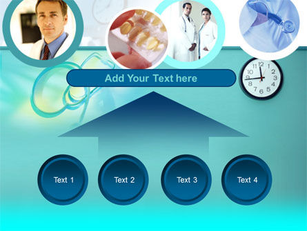 Medical Presentation PowerPoint Template Slide 8