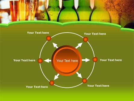 Beer Bottles PowerPoint Template Slide 7