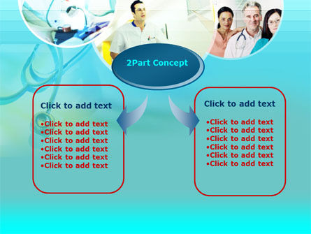 Nurse On Duty PowerPoint Template Slide 4