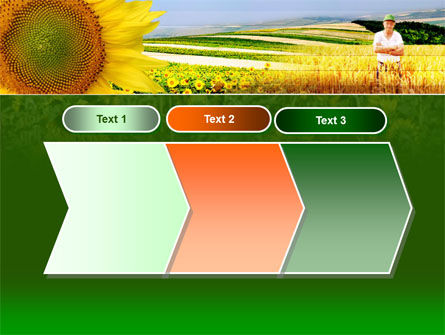 Agronomy PowerPoint Template Slide 16