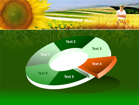 Agronomy PowerPoint Template Slide 19