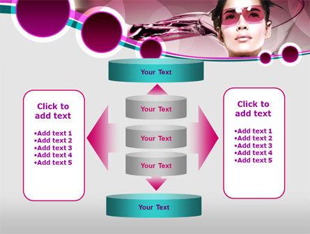 Night Club PowerPoint Template Slide 13