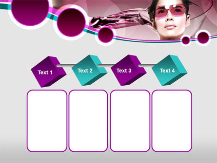 Night Club PowerPoint Template Slide 18
