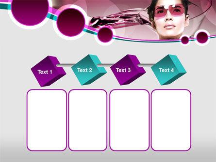 Night Club PowerPoint Template Slide 18