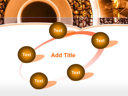 Coffee Free PowerPoint Template Slide 14
