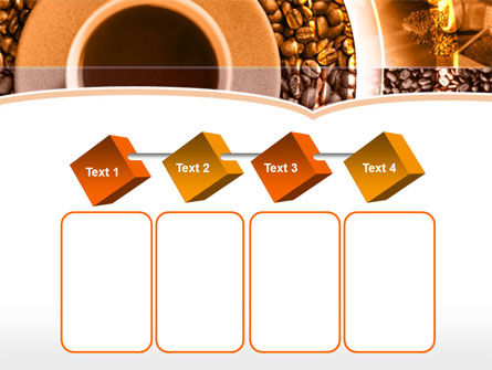 Coffee Free PowerPoint Template Slide 18