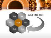 Coffee Free PowerPoint Template#11