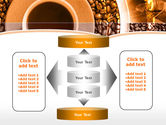 Coffee Free PowerPoint Template#13