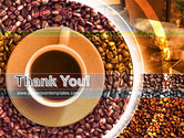 Coffee Free PowerPoint Template#20