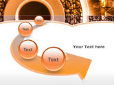 Coffee Free PowerPoint Template#6
