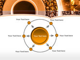 Coffee Free PowerPoint Template#7