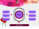 Valentines Day Gift PowerPoint Template#12