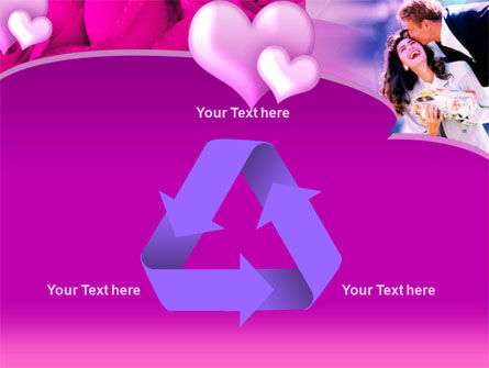 Valentines Day PowerPoint Template Slide 10