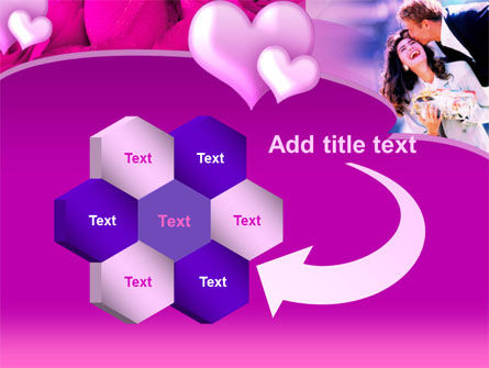 Valentines Day PowerPoint Template Slide 11