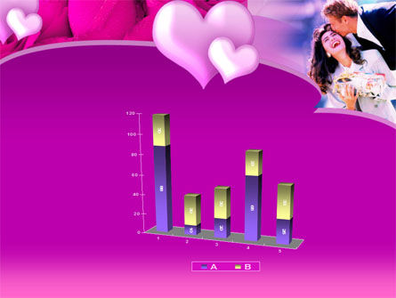 Valentines Day PowerPoint Template Slide 17