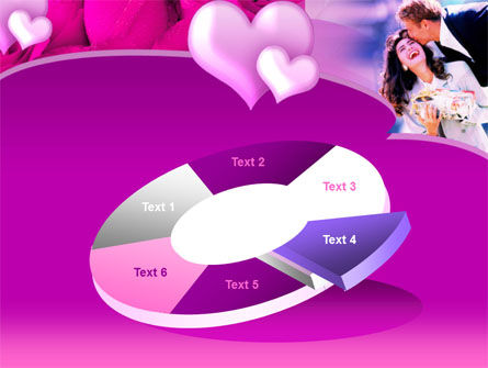 Valentines Day PowerPoint Template Slide 19