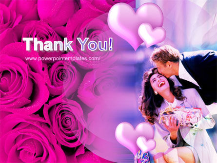 Valentines Day PowerPoint Template Slide 20