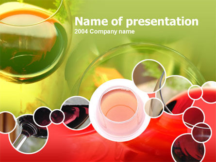 Food & Beverage: Food & Beverage PowerPoint Template #00106