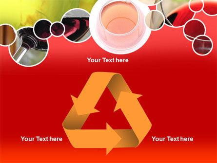 Food & Beverage PowerPoint Template Slide 10