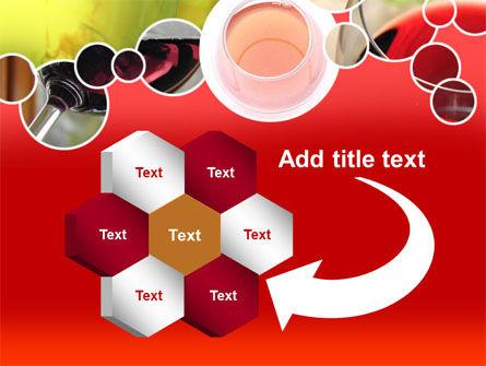 Food & Beverage PowerPoint Template Slide 11