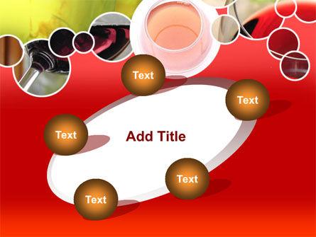 Food & Beverage PowerPoint Template Slide 14