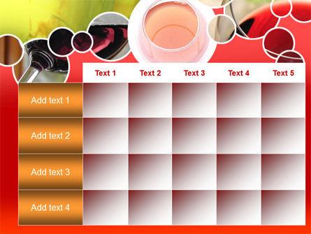 Food & Beverage PowerPoint Template Slide 15