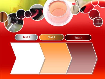 Food & Beverage PowerPoint Template Slide 16
