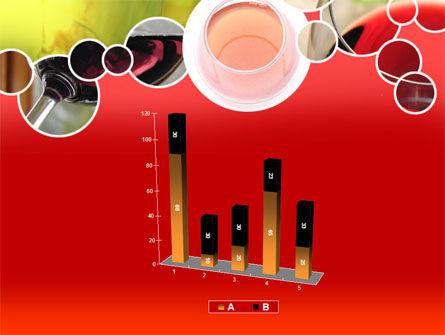 Food & Beverage PowerPoint Template Slide 17