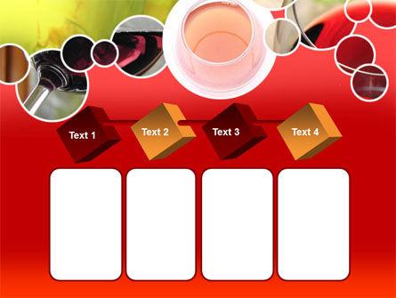 Food & Beverage PowerPoint Template Slide 18