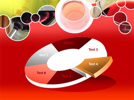 Food & Beverage PowerPoint Template Slide 19