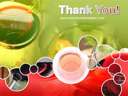 Food & Beverage PowerPoint Template Slide 20