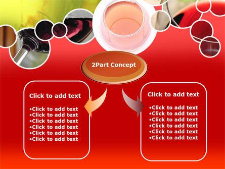 Food & Beverage PowerPoint Template, Slide 4, 00106, Food & Beverage — PoweredTemplate.com