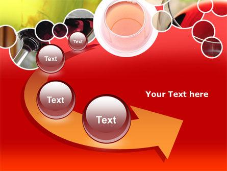 Food & Beverage PowerPoint Template Slide 6