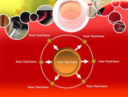 Food & Beverage PowerPoint Template Slide 7