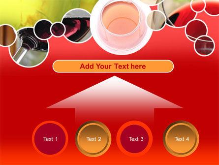 Food & Beverage PowerPoint Template Slide 8