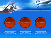 Air Force PowerPoint Template#5