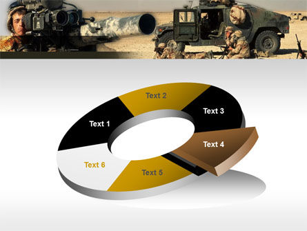 HMMWV PowerPoint Template Slide 19