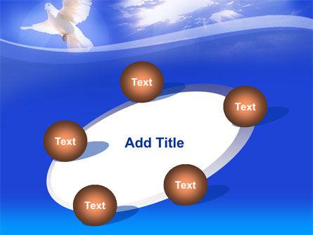 Amazing Grace PowerPoint Template Slide 14