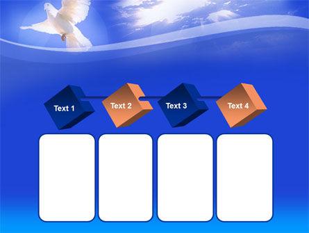 Amazing Grace PowerPoint Template Slide 18
