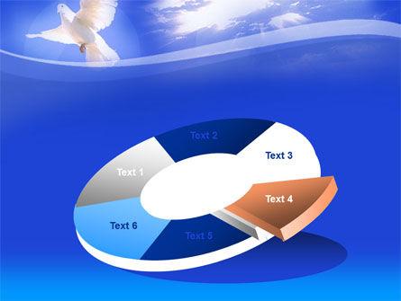 Amazing Grace PowerPoint Template Slide 19