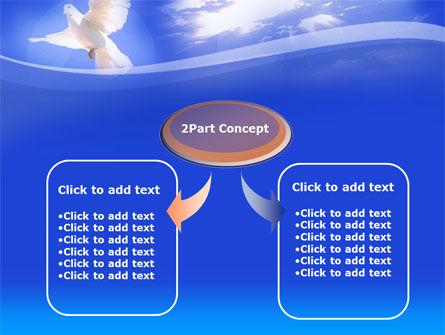 Amazing Grace PowerPoint Template, Slide 4, 00112, Religious/Spiritual — PoweredTemplate.com
