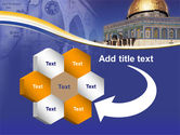 Mosque PowerPoint Template#11