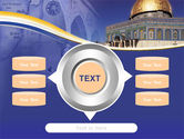 Mosque PowerPoint Template#12