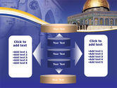 Mosque PowerPoint Template#13